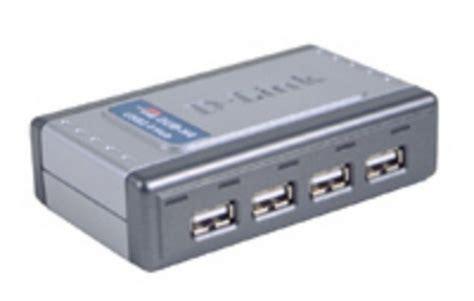 D Link Usb Hub D Link Usb Hub 187 Dub H4 Usb 2 0 4 Port Hub 4 X A Port 1 X