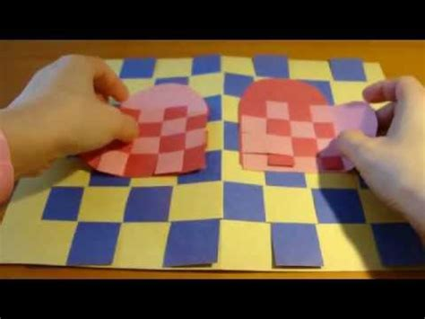 How To Make Paper Mat - paper mat how to make one and it