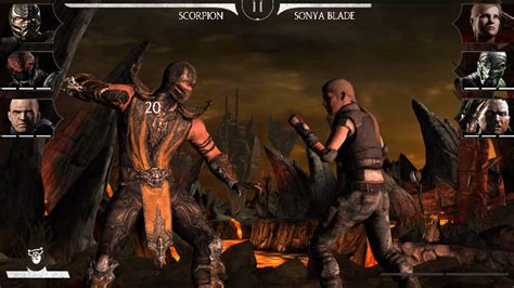 download game android mortal kombat x mod mortal kombat x mod download android games buzz