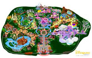 2015 printable disneyland park map search results