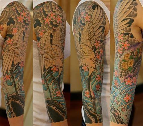 japanese crane tattoo japanese crane tattoos crane