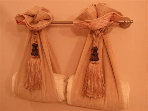 bathroom towel rack decorating ideas decorating bathroom with towels room decorating ideas
