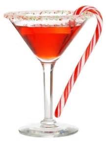 10 christmas themed alcoholic beverages