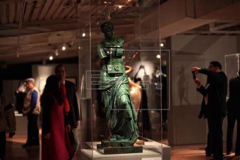 venere di milo a cassetti el museo soumaya exhibe las quot obsesiones quot de dal 237 en la