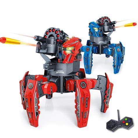 nerf remote control rc nerf battle combat creatures terradrone remote control