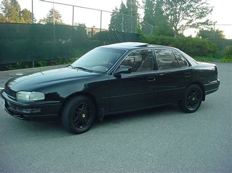 How Much Is A 1994 Toyota Camry Worth Vinsanity86 S 1994 Toyota Camry In The Bay Ca