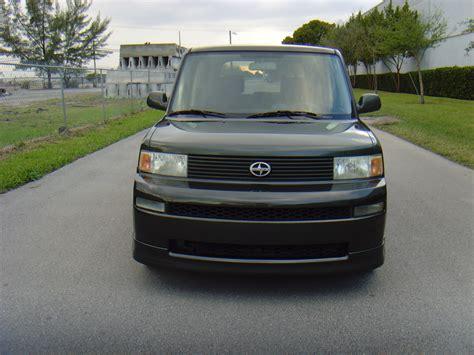 scion xb 2005 review 2005 scion xb pictures cargurus