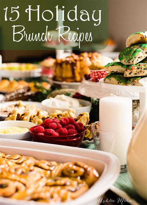 amazing christ morning recipes 15 breakfast and brunch recipes ashlee