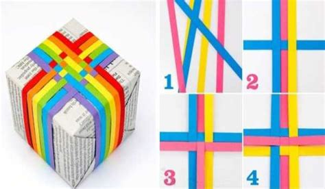 Box Decorating Ideas by 30 Creative Decorating Ideas For Gift Boxes