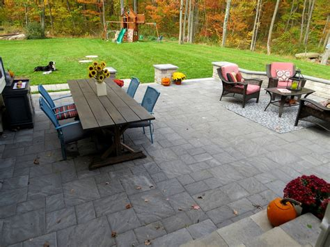 Paver Patio Ideas Diy Diy Paver Patio Ideas Simple Yet Applicable Solution For Paver Patio Ideas Cement Patio