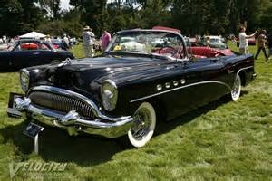 1954 Buick Roadmaster Convertible 1954 Buick Roadmaster Related Infomation Specifications