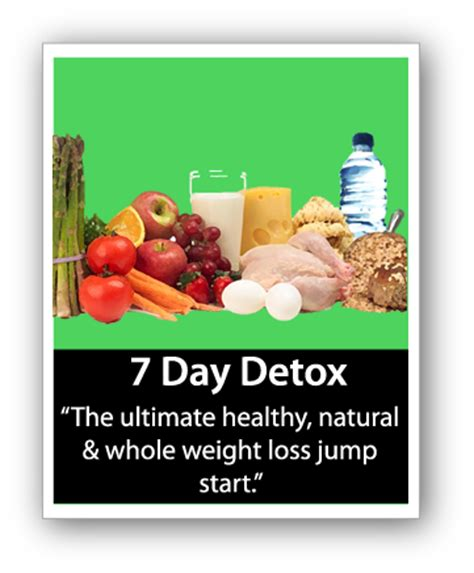 Detox Weight Loss Center Spokane by Nutrition Workout Anywhere