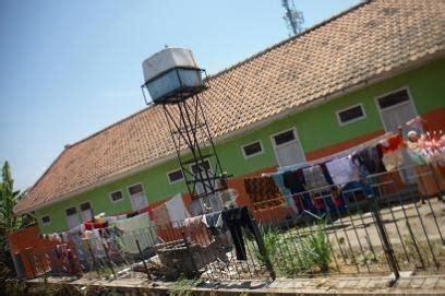 layout pabrik garment kost disewakan kamar petak bulanan toilet sendiri free