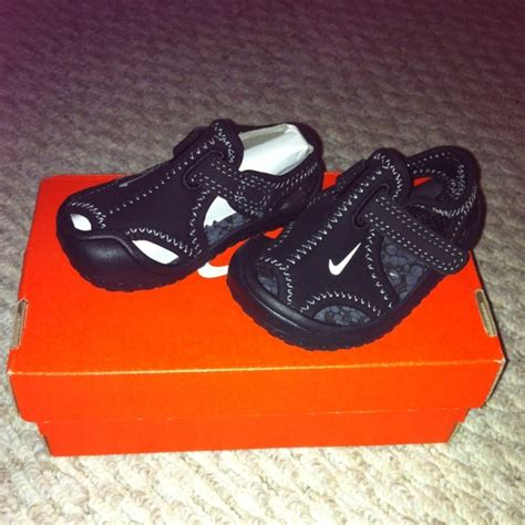 baby boy nike sandals nike baby boy nike water shoes from fit2bpink s closet