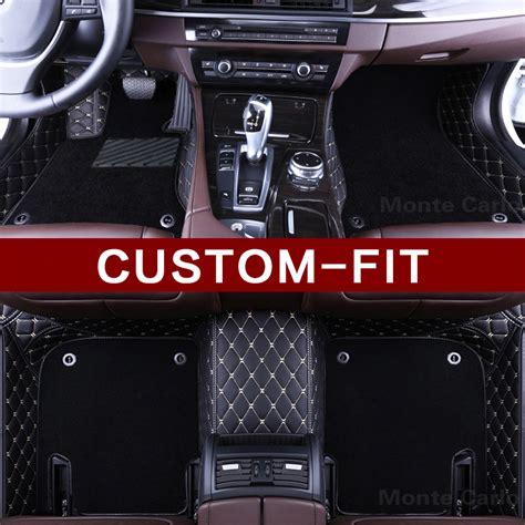 custom car rugs custom fit car floor mats for mercedes a b c e class w169 w176 w245 w246 w203 w204 w205