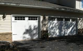 Wayne dalton steel garage doors model 9100 and 9600