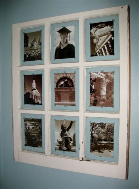 17 best ideas about window photo frame on pinterest diy creative ways to repurpose and reuse old windows as