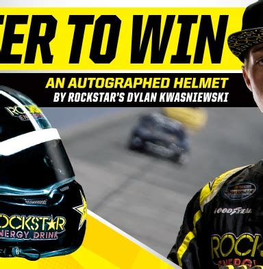Sweepstakes Regulations Australia - rockstar royal farms nascar sweepstakes rockstar energy drink