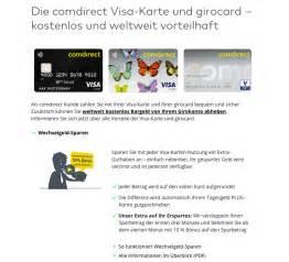 kreditkarte bargeld abheben limit comdirect visa wie hoch ist das limit beim geld abheben