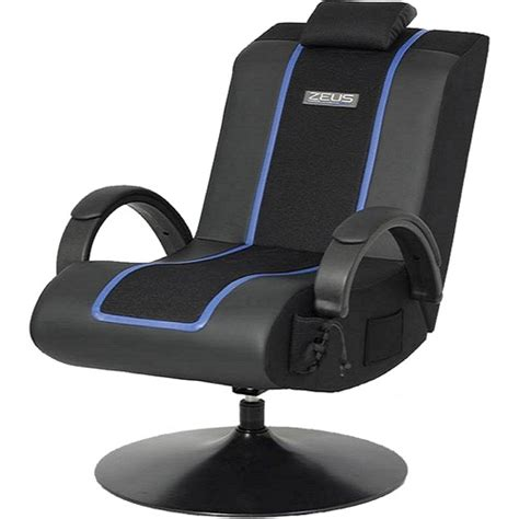 Gamer Chair Walmart by Zeus Echo Gaming Rocker Chair Walmart