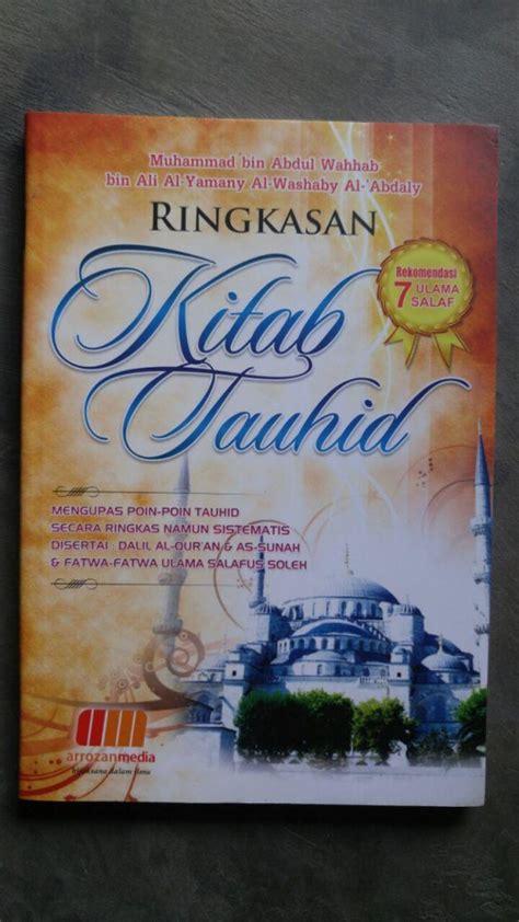 La Tahzan For The Sick Fahrus Muis buku ringkasan kitab tauhid rekomendasi 7 ulama salaf toko muslim title