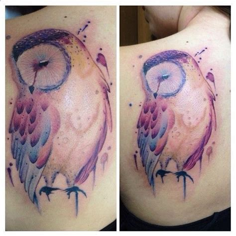 watercolor tattoos in michigan want beautiful watercolor from nate kraus at