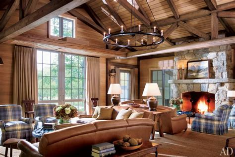 barn home interiors barn inspired rustic home decor inspiration photos