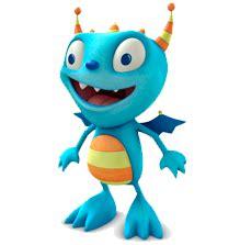 imagenes png henry el monstruito image cobby png henry hugglemonster wiki fandom
