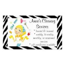 house cleaner business cards zebra business cards 187 cleaning services business