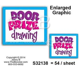 search results for door prize registration form template