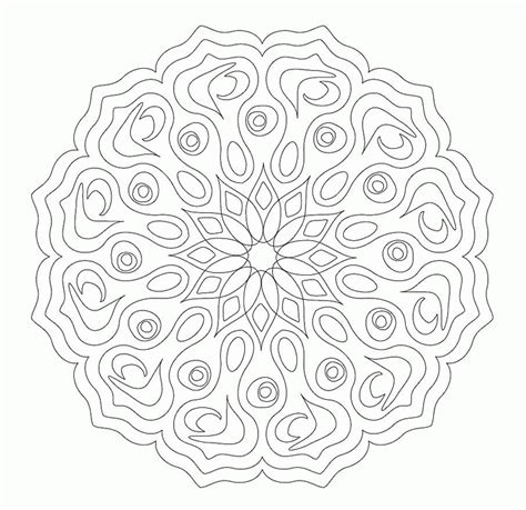 mandala coloring pages complicated mandala coloring pages complicated az coloring pages