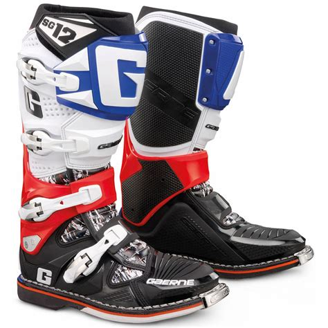 gaerne motocross boots boots fashion pic boots gaerne sg12