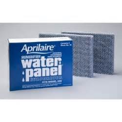 aprilaire 45 humidifier filter genuine media for model aprilaire research products