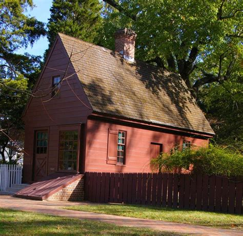 The Cottage Jamestown by