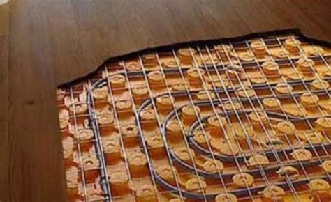 risparmio riscaldamento a pavimento riscaldamento a pavimento vernengo servizi