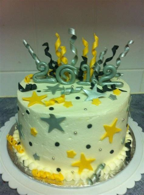new year cake designs our new year s cake new year cakes