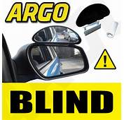 CAR SIDE BLINDSPOT BLIND SPOT MIRROR WIDE ANGLE VIEW  EBay