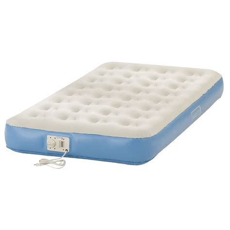 aerobed twin extra air bed