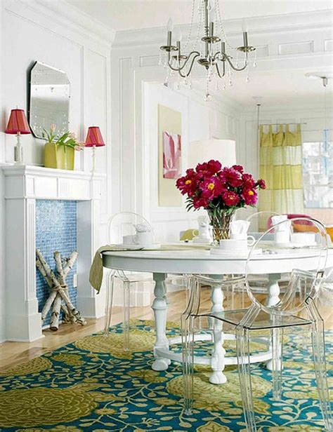 Round White Dining Room Table by Dining Room Design Round Table For The Incredible Benefits
