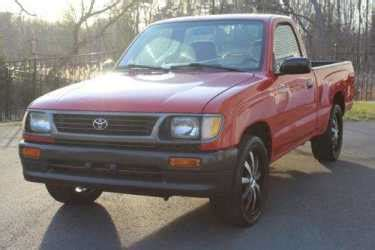 car owners manuals for sale 1996 toyota tacoma xtra parental controls 1996 toyota tacoma red for sale ebay used cars for sale