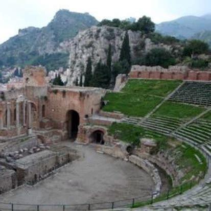 parco archeologico giardini naxos area archeologica giardini di naxos sicilia