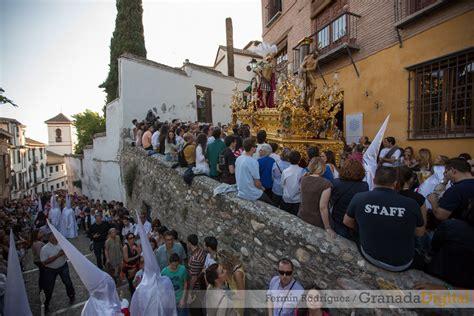 imagenes jueves santo granada semana santa granada 2015 as 237 se presenta el jueves santo