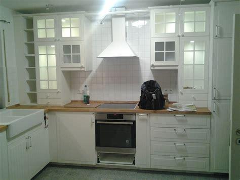 Grey Kitchens Cabinets ikea k 252 che nach ma 223 valdolla