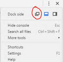jquery ui layout hide center javascript want to dock and undock portion of