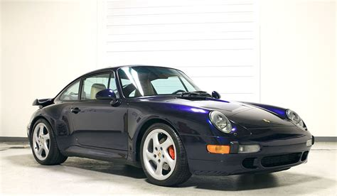 porsche 993 turbo 1995 porsche 993 turbo coys of kensington