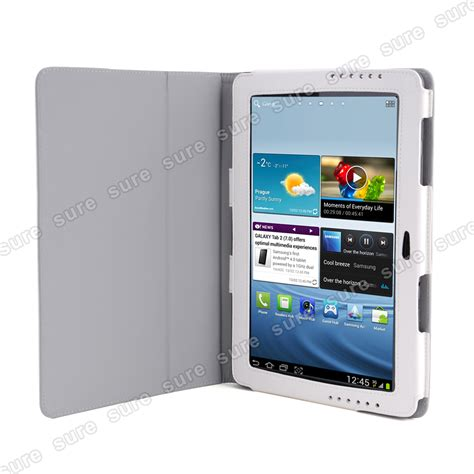 Samsung Tab P7500 for samsung galaxy tab 10 1 p7510 p7500 executive leather