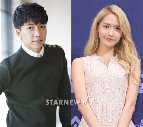 lee seung gi netizenbuzz lee seung gi and yoona break up netizen buzz
