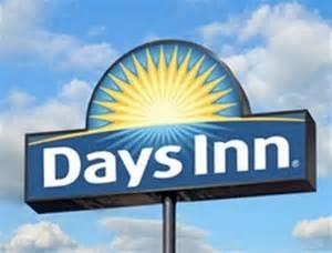 Days Inn Days Inn New Logo Rocks But Rebranding Still Not Complete