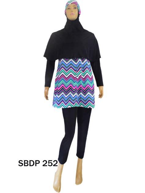Baju Renang Muslimah Sbdp 316 Size S M baju renang muslimah sbdp 252 distributor dan toko jual baju renang celana alat selam secara