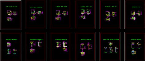 see our design process at charles cabinet co photo dwg house plans images autocad floor plan dwg